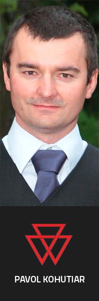 Pavol Kohutiar